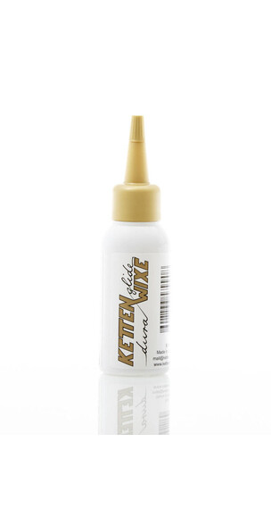 Kettenwixe duraglide puhdistus & huolto 50 ml , valkoinen